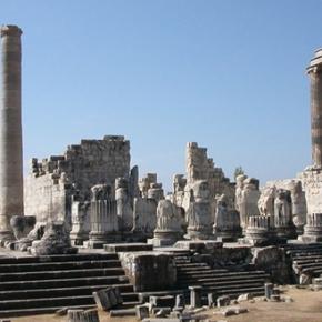 Οργιάζει στην Τουρκία η καπηλεία της Ελληνική ΜικρασιατικήςΙστορίας