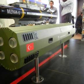 Νέα συνεργασία της Τουρκικής Roketsan με την Πολωνική εταιρείαWZL1