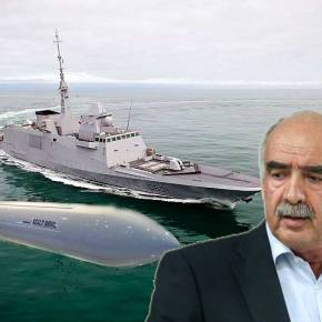 Θέλουμε FREMM και SCALP NAVAL λέει οΜεϊμαράκης