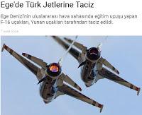 Φτιάχνουν κλίμα οι Τούρκοι για ένα μελλοντικόχτύπημα