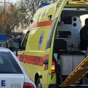 Ξάνθη:Τραυματίες δυο υπαξιωματικοί σε άσκηση βολής αρμάτωνμάχης