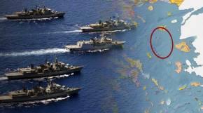 Επιβεβαίωση του pentapostagma.gr για τα σχέδια των Τούρκων στο Αιγαίο!