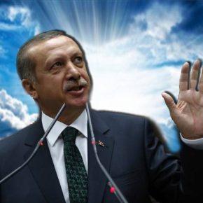 »Κήρυγμα ηθικής» προς την Ε.Ε από τονΕρντογάν