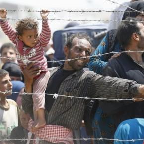 Μετανάστες: Γιατί είναι σε ετοιμότητα αστυνομία και στρατός στονΈβρο