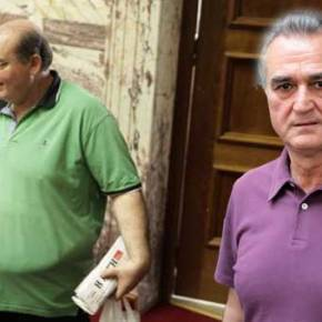 O Σάββας Αναστασιάδης απαιτεί από τον πρωθυπουργό την αποπομπή του κεμαλιστή Φίλη και ζητεί ανάλογη κινητοποίηση του προσφυγικούΕλληνισμού