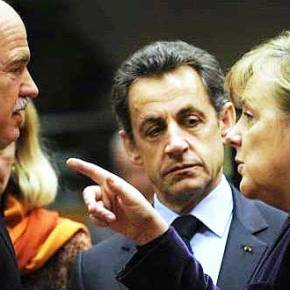 Η κυβέρνηση του Τζέφρυ συμφώνησε το 2011 με την ΕΕ να χρεοκοπήσει η Ελλάδα το 2015!(βίντεο)
