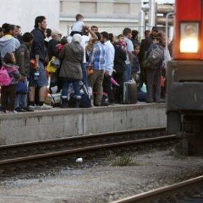 Αναστέλλει την Σένγκεν η Γερμανία στα σύνορα με την Αυστρία -Δραματική μεταστροφή της γερμανικήςπολιτικής