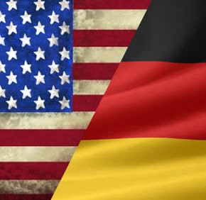 Οι ΗΠΑ τελειώνουν τηνΓερμανία