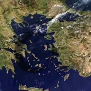 Άρχισε τον πόλεμο η Τουρκία στοΑιγαίο