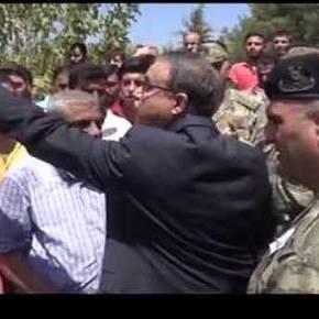 «Δολοφόνε Ερντογάν» – Θρήνος σε όλη την Τουρκία από τις τεράστιες απώλειες του τουρκικού στρατού από τους Κούρδους[βίντεο]