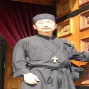 Συγκλονίζει το μήνυμα Ιάπωνα Ορθόδοξου Ιερέα για την Ελλάδα. Αξίζει να τοδιαβάσετε!
