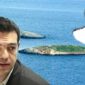 «Να ζητήσει συγνώμη ο Α.Τσίπρας για τα θαλάσσια σύνορα» ζητάει ο γιος του αείμνηστου Χ.Καραθανάση που σκοτώθηκε σταΊμια