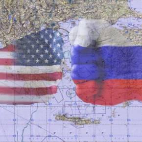 Αμερικανο-Ρωσικό μπρα ντε φερ για το ΕλληνικόF.I.R;