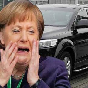 Kαταρρέει και η Audi: Παραδέχθηκε την εγκατάσταση του λογισμικού παραποίησης ρύπων σε 2,1 εκατομμύρια αυτοκίνητάτης!