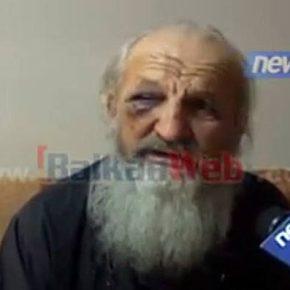 ΕΝΩ Η ΕΛΛΑΔΑ ΚΟΙΜΑΤΑΙ…Ξυλοκόπησαν Ελληνα ηλικιωμένο ιερέα στηνΑλβανία!