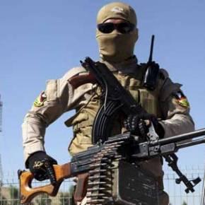 Κούρδοι μαχητές σε Ελληνικά νοσοκομεία: «Η Ελλάδα άνοιξε για εμάς τα σύνορά της και μαςβοήθησε»