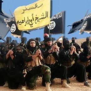 ΣΥΡΙΑ… ΠΟΛΕΜΟΣ… Άνοιξαν Πυρ Εναντίον των Τζιχαντιστών και οιΓάλλοι
