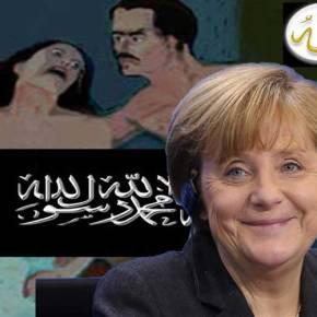Η Γερμανία αποσιωπά βιασμούς από Μουσουλμάνους για να μην »προκληθούνταραχές»!