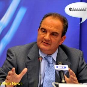 Υπέρ Μεϊμαράκη «με όλες του τις δυνάμεις» ο Κ.Καραμανλής
