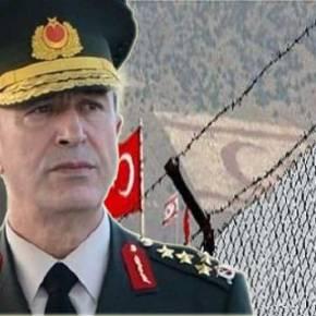 Τούρκος αρχιστράτηγος από το ψευδοκράτος: Πλήρης στήριξη στη διαδικασίαεπίλυσης