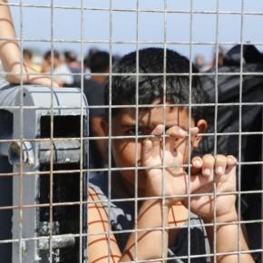 Δικαιωματα -Διεθνής Αμνηστία: Συνθήκες «κόλασης» στηνΚω
