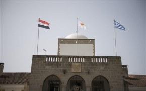 Τι συζητήθηκε στη συνάντηση των υπουργών Εξωτερικών Κύπρου – Αιγύπτου –Ελλάδας