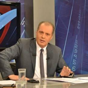 Κυριάκος Βελόπουλος: Φοβούνται ότι ο ελληνικός λαός θα λειτουργήσειαυτόνομα