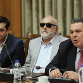 ΚΥΣΕΑ: Τι υποσχέθηκε ο Τσίπρας για τις συνεδριάσεις του προκαλώνταςελπίδες