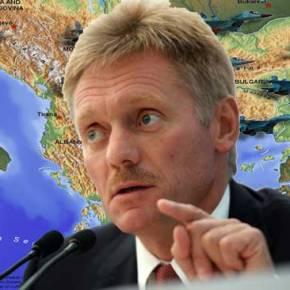 Ρωσία: «Ζητάμε εξηγήσεις από Ελλάδα και Βουλγαρία για το κλείσιμο του FIR στα ρωσικάαεροσκάφη»