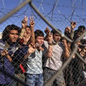 Σε κλοιό «λάθρο» η Ελλάδα – Οι Τούρκοι δουλέμποροι τους οργανώνουν μέσω facebook και συγκεντρώνουν χιλιάδες τώρα στονΈβρο