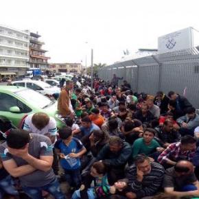 Πειραιάς: Νέα δρομολόγια με λαθρομετανάστες φτάνουν από τηΜυτιλήνη