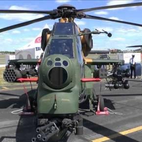 Συμβόλαιο συνεργασίας με τρεις πολωνικές εταιρείες άμυνας για τηνΤΑΙ