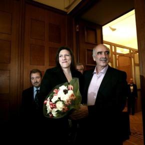 Η Κωνσταντοπούλου κουκούλωσε την εμπλοκή Μεϊμαράκη στο σκάνδαλο τωνυποβρυχίων!