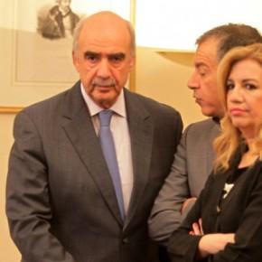Ο κύβος ερρίφθη! Ο Μεϊμαράκης υποψήφιος για την προεδρία της ΝέαςΔημοκρατίας