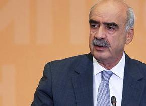 Ο Μεϊμαράκης αφηγείται το παρασκήνιο για το πως έγινε πρόεδρος τηςΝΔ