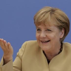 Μέρκελ: Μόνη η Ελλάδα δεν μπορεί να φυλάξει τα σύνορα της ΕΕ «Χρειάζεται βοήθεια από την Τουρκία» σημείωσε η γερμανίδακαγκελάριος