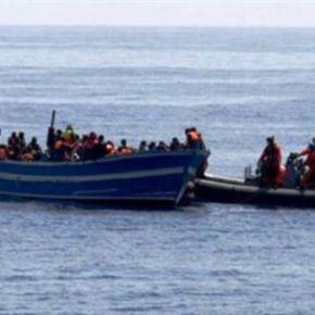 Βίντεο- αποκάλυψη για το πώς έρχονται οι λαθρομετανάστες…