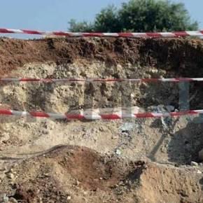 Εντοπίστηκαν ανθρώπινα οστά των Καταδρομέων της Α` Μοίρας Καταδρομών τουΝoratlas;