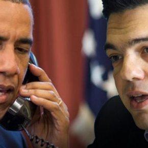 ΗΠΑ: Τι είπαν Μπαράκ Ομπάμα και Αλέξης Τσίπρας στη νέα συνάντησή τους-Φωτογραφίες