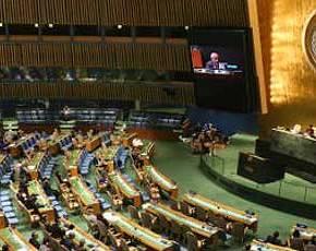 Η Ελλάδα στον ΟΗΕ δεν ψήφισε φιλελληνικό σχέδιο για τοχρέος…