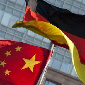 Παγκόσμιος συναγερμός καταρρέει ηΓερμανία…