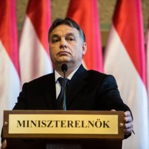 Άθλια πρόκληση του Ούγγρου πρωθυπουργού: «Ευρωπαϊκός στρατός στην Ελλάδα γιατί ο ελληνικός δεν κάνει τη δουλειάτου!»