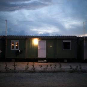 Προσφυγικός Καταυλισμός Ελαιώνα- «Εδώ μας σέβονται και μας φροντίζουν. Σας ευχαριστούμε όλους γιααυτό»