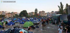 Μεγάλες καταστροφές, από τους μετανάστες, καταγγέλλει το Λιμενικό ΤαμείοΜυτιλήνης