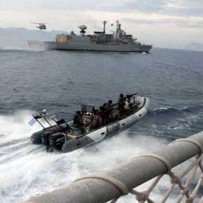 Σε επιφυλακή οι Ένοπλες Δυνάμεις υπό το φόβο νέων Ιμίων – Τι μέτρα λαμβάνονται σε Αιγαίο καιΈβρο