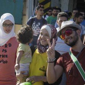 Ε.Ε.: Κατ' αρχήν συμφωνία για μετεγκατάσταση 120.000 αιτούντωνάσυλο