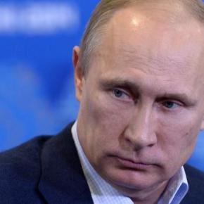 Β.Πούτιν στο CBS: «Όσοι αντάρτες εκπαιδεύτηκαν από την Ουάσιγκτον λιποτάκτησαν και ενώθηκαν με το ISIL μαζί με τον αμερικανικό οπλισμότους»
