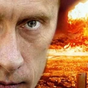 Β.Πούτιν: «ο οδοιπόρος κυρίαρχος του Κόσμου τελικά «έδρασε» στηνΣυρία»!