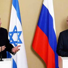 Άξονας Ελλάδας-Ισραήλ-Αιγύπτου και Ρωσίας κατά τηςΤουρκίας