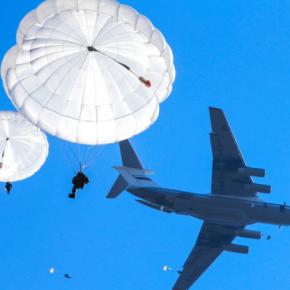 «Αεροαπόβαση» Ρώσων στη Συρία! 15 μεταγωγικά αεροσκάφη έχουν στείλει σε 15μέρες